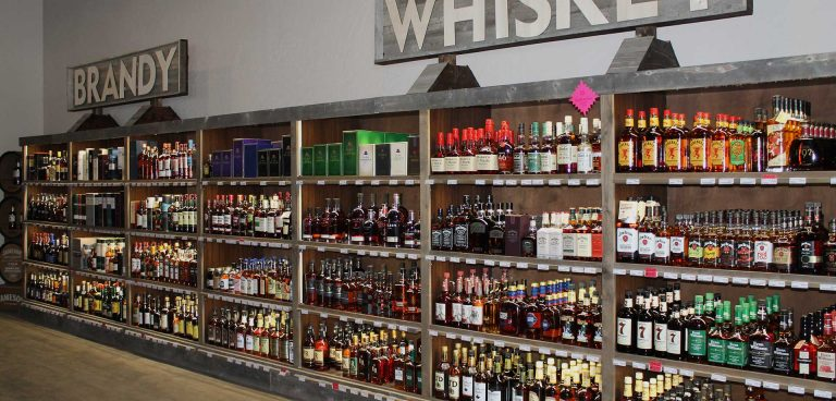 See our selection of liquor, wine, mixers, and accessories in Lolo, MT